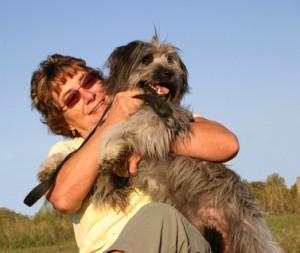 Devenir famille d'accueil chat ou chien